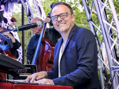 Keyboards ZDF Sommerfest 2017